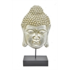 Buddha Table Top Decor With Stand