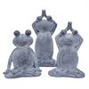 Yoga Frog Set Of 3