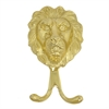 Lion Head Wall Hook