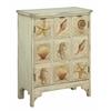 "Two Door Cabinet H36.00"", Shoals Distressed Sand"