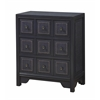 "Three Drawer Chest H32.00"", Baileys Denim"
