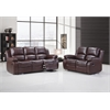 SOFA LOVE PLUS 3 SEAT SOFA - BROWN H29""