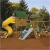Great Escape Factory Built Gold Play Set