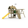 All Pro Factory Built Bronze Play Set