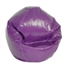 Wetlook Vinyl Junior Pure Bead bean Bag Grape