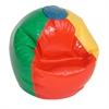 Wetlook Vinyl Junior Pure Bead Bean Bag Multi Color