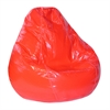 Wetlook Vinyl Adult Pure Bead Bean Bag Lipstick