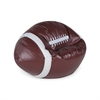 Football Junior Sports Vinyl Pure Bead Bean Bag
