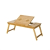 Nature Bamboo Mobile & Laptop Tray