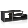 Econ Low Rise TV Stand, Blackwood