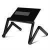 Premium Aluminum 360 Adjustable Portable Folding Lapdesk