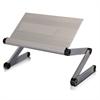 Premium Aluminum 360 Adjustable Portable Folding Lapdesk