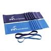 RFitness Professional Training Exercise Fitness Resistance Band 4-PC Set