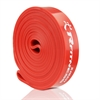 RFitness Professional 41-Inch Long LOOP Stretch Latex Exercise Band, X-HEAVY (Red)