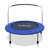 36 Inch Trampoline with Handle Bar