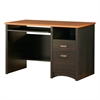 South Shore Gascony Desk, Ebony