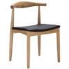 Wishbone Chair Natural, set of 2