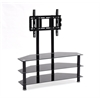 "43"" WIDE TV STAND W/MOUNT H49.2"""