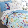 Wildkin Olive Kids Mermaids 7 pc Bed in a Bag - Full