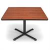 42 Square Multi-Purpose Table, Cherry