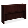"basyx by HON BL Series Stack-On Hutch | 4 Doors | 60""W x 14-5/8""D x 37-1/8""H 