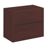 "10500 Series Lateral File | 2 Drawers | 36""W x 20""D x 29-1/2""H 