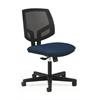 HON Volt Mesh Back Task Chair | Center-Tilt, Tension, Lock | Navy Fabric