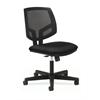 HON Volt Mesh Back Task Chair | Synchro-Tilt, Tension, Lock | Black Fabric