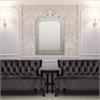 Mansard Mirror, Vertical