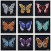 Papillon Wall Décor