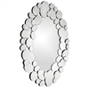 Stratus Oval Mirror