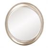 Ellipse Round Mirror