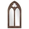 Basilica Arched Mirror - Narrow