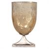 Caramelized Antique Glass Vase