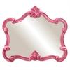 Veruca Pink Mirror