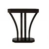 "Accent Table - 32""L / Cappuccino Hall Console"