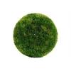Polyurethane Round Topiary Effect Bush Ball Garden Decor LG Natural Finish Green