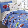 Olive Kids Heroes 7 pc Bed in a Bag - Full