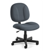 OFM Comfort Series Superchair, Gray