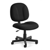OFM Comfort Series Superchair, Black