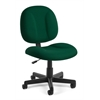 Comfort Series Superchair, Green