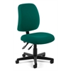 Posture Task Chair, Teal