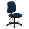 OFM Posture Task Chair, Navy