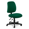 Posture Task Chair, Green