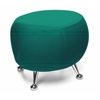 OFM Jupiter Series Stool, Green