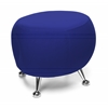 OFM Jupiter Series Stool, Blue
