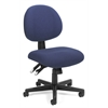 24 Hour Computer Task Chair, Blue