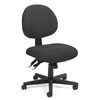 OFM 24 Hour Computer Task Chair, Charcoal