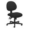 OFM 24 Hour Computer Task Chair, Black