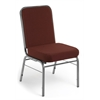 ComfortClass Stack - Silver Vein Frame, Red
